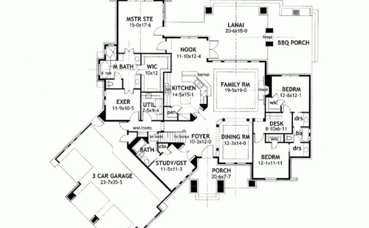 Eplans French Country House Plan Perfect