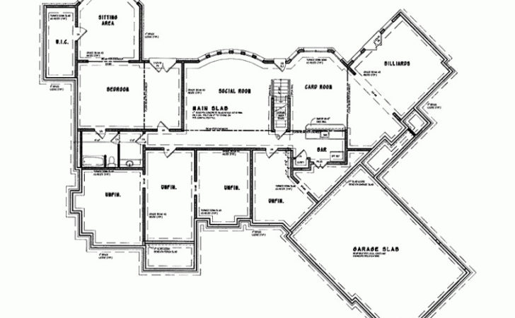 Eplans New American House Plan Beatuy Details