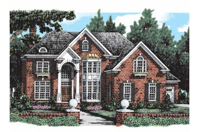 Eplans New American House Plan Teen Suite Square
