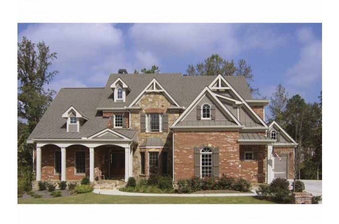 Eplans Traditional House Plan Gourmet Kitchen Chefs