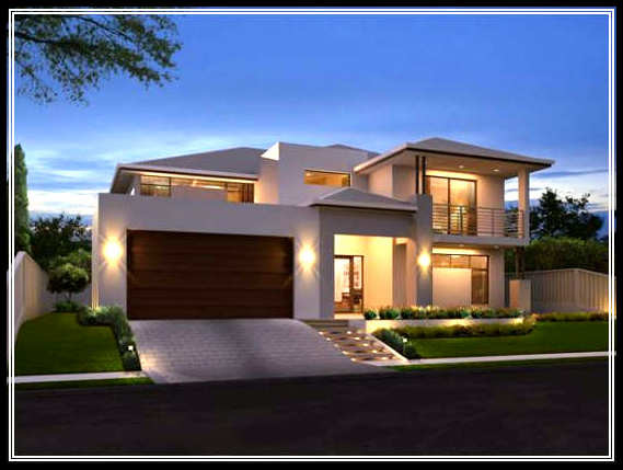 Essential Principles Exterior Design