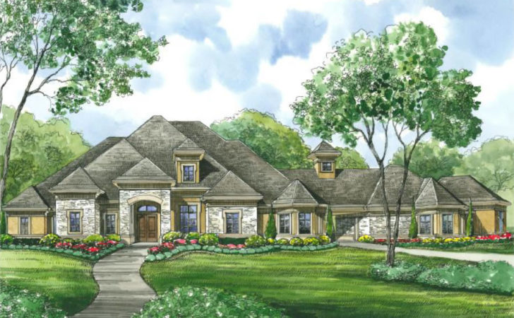 European Style House Plan Reviews