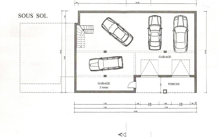Exceptional Building Plans Garage