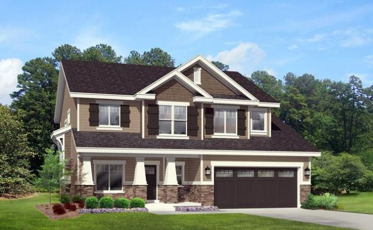 Exceptional Southern Living Craftsman House Plans