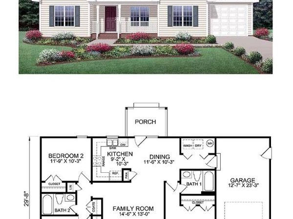 Exclusive Cool House Plan Chp Total Living