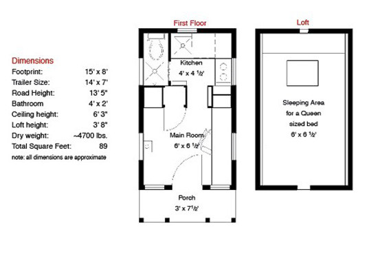 Exploiting Help Tiny House Plans Home