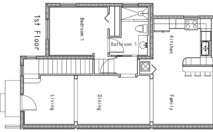 Explore Right Floor Plans Small House