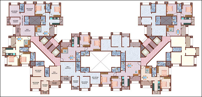 Extreme House Plans
