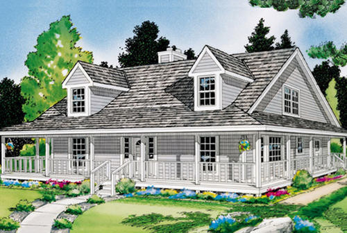 Farmhouse Building Plans Only Menards