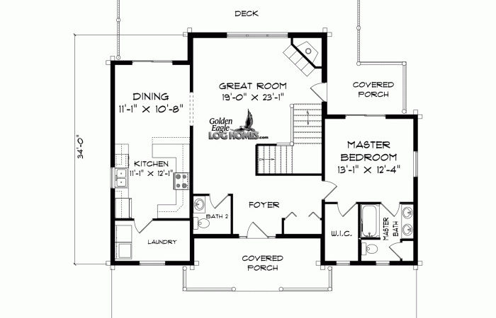 First Floor Master Home Plans Ideas House