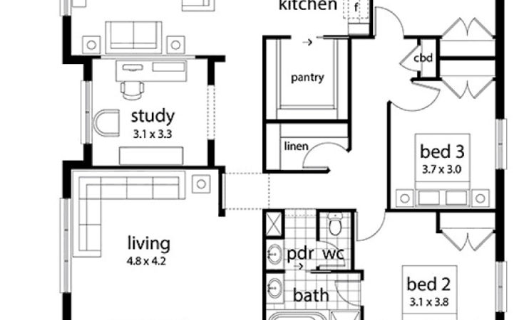 Floor Plan Friday Large Home