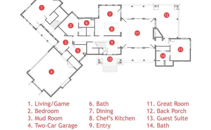 Floor Plan Hgtv Dream Home Video