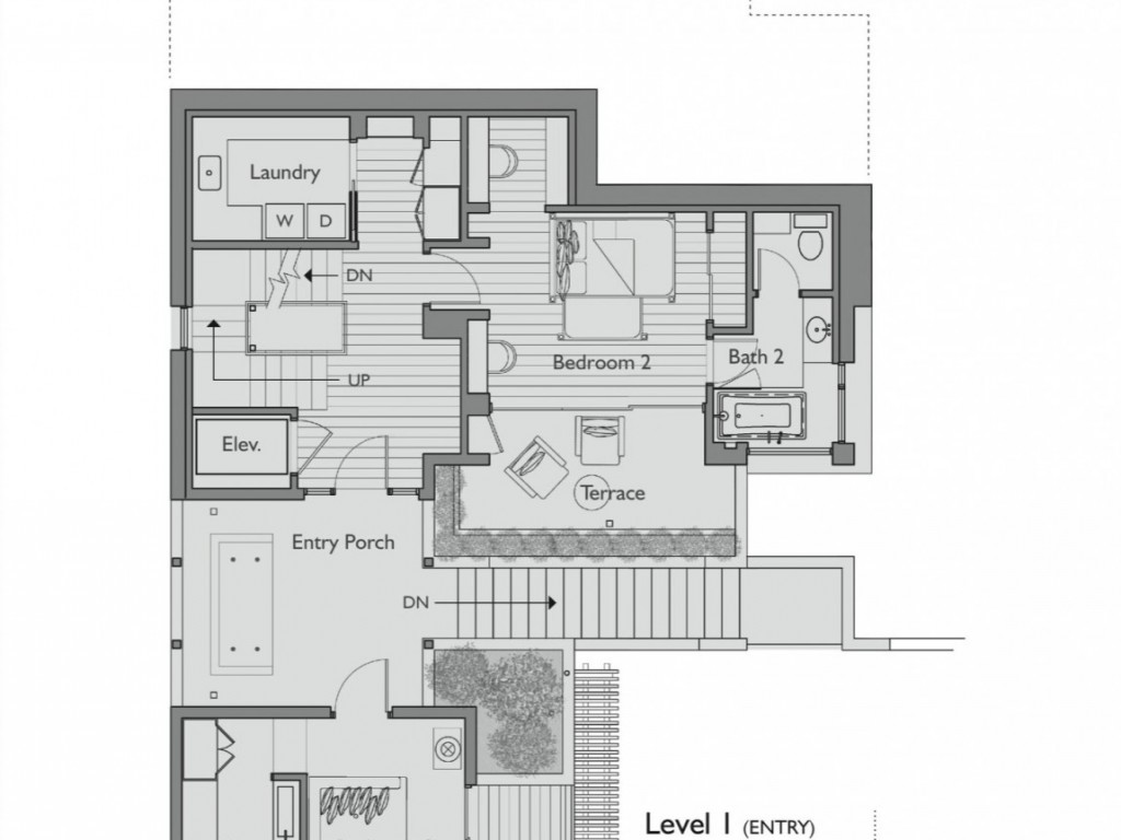 Floor Plan Interior Design