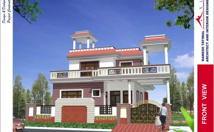 Floor Plan North Indian House Kerala Home Design Plans