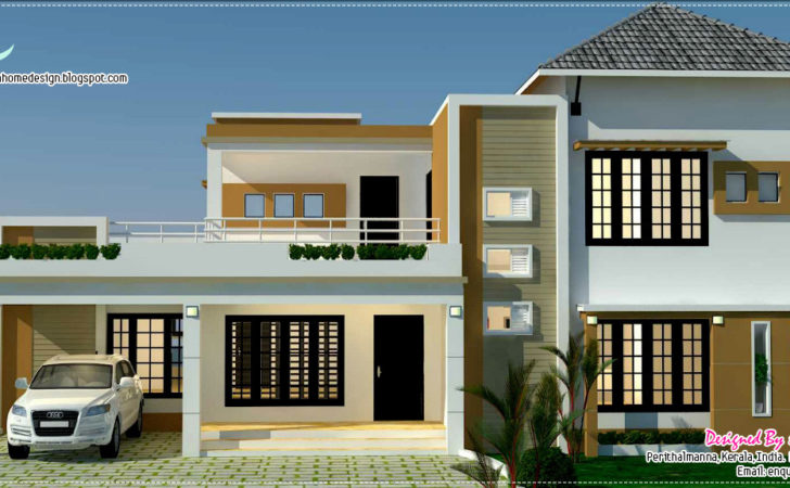 Floor Plan Views Interiors Bedroom Villa