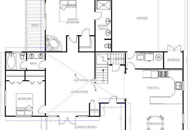 Floor Plan Why Plans Important