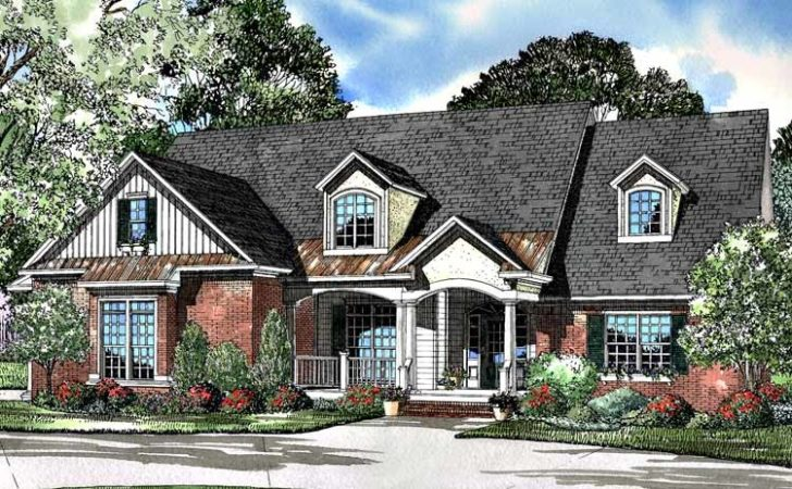 Floor Plans Aflfpw Story French Country Home