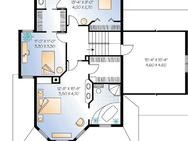 Floor Plans Guest House Homes