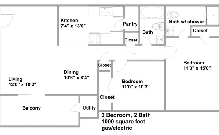 Floor Plans Pricing