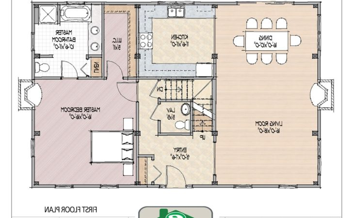 Floor Plans Small Houses Unique Home