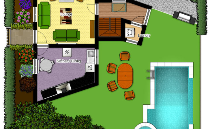 Floor Plans Why Must Have One Holiday Home