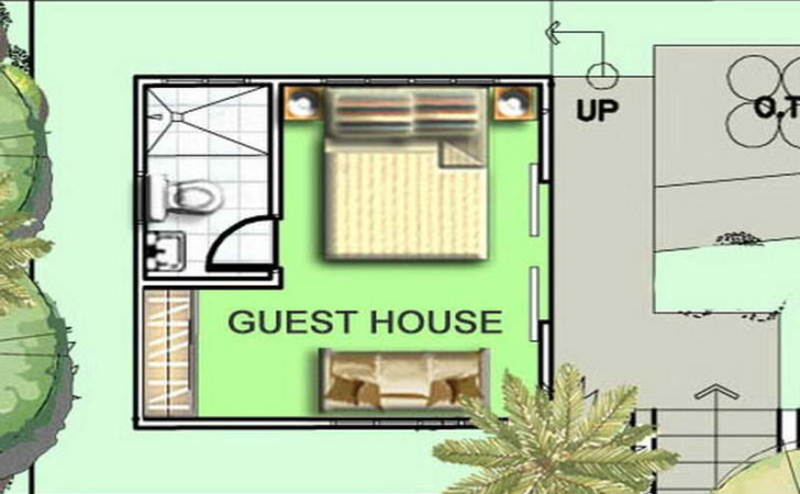 Flooring Guest House Floor Plans Simple Design