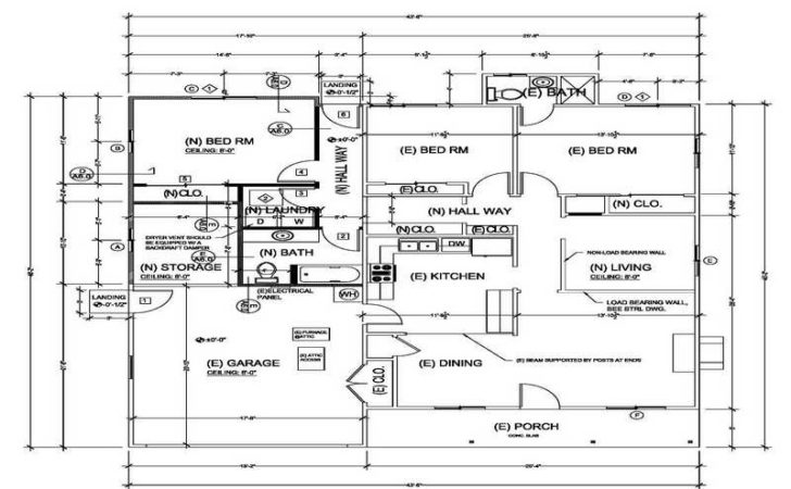 Flooring Ranch House Floor Plans Unique American
