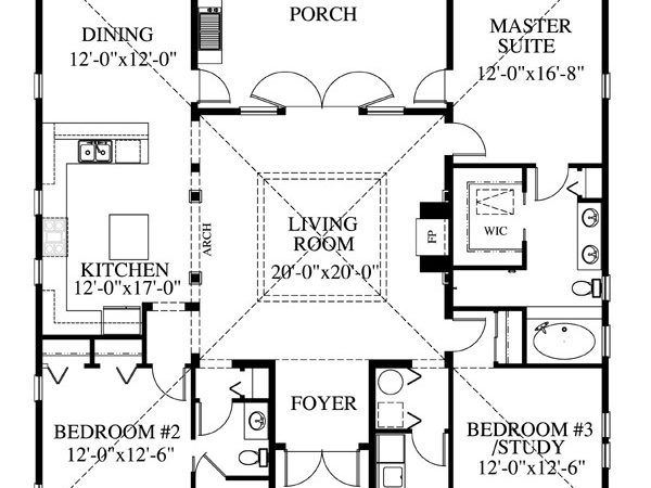 Florida Cracker House Plans Olde Style Design