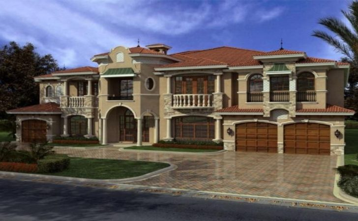 Florida Style House Plans Home Styles