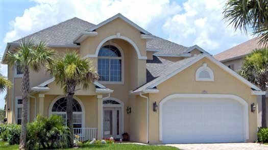 Florida Style House Plans Plan