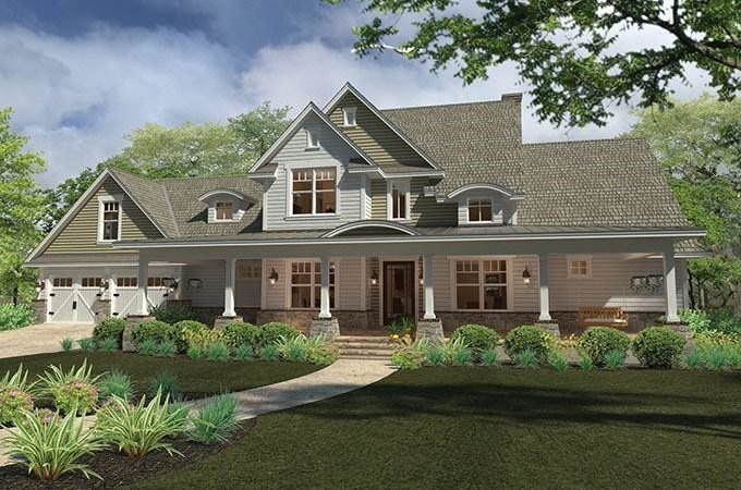Fourplans Outstanding New Homes Under