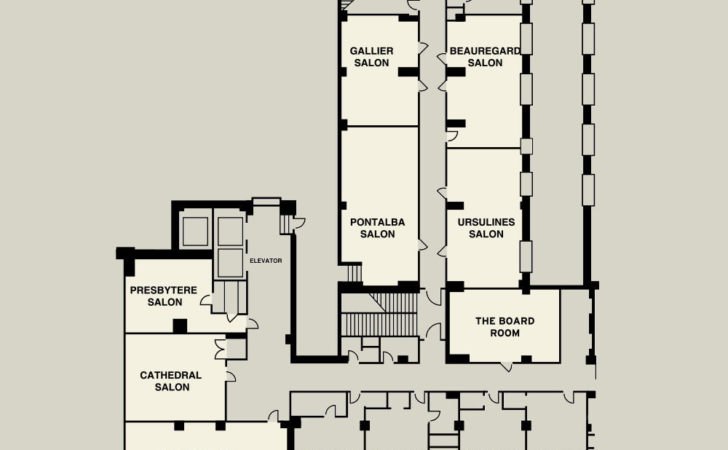 French Quarter House Plans Escortsea