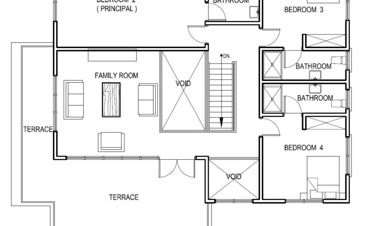 Fresh Architectural House Plans