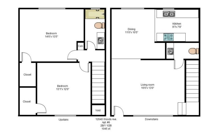 Fresh Story Apartment Plans House