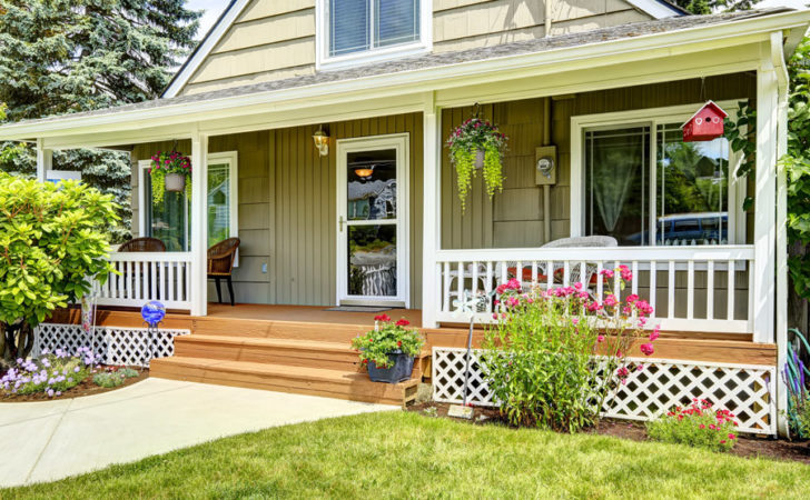 Front Porch Tops List Choices Matter