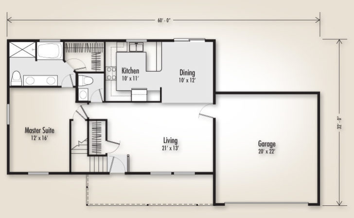 Gallatin Home Plan Adair Homes