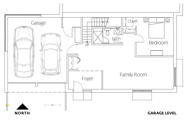 Garage Affordable Car Design