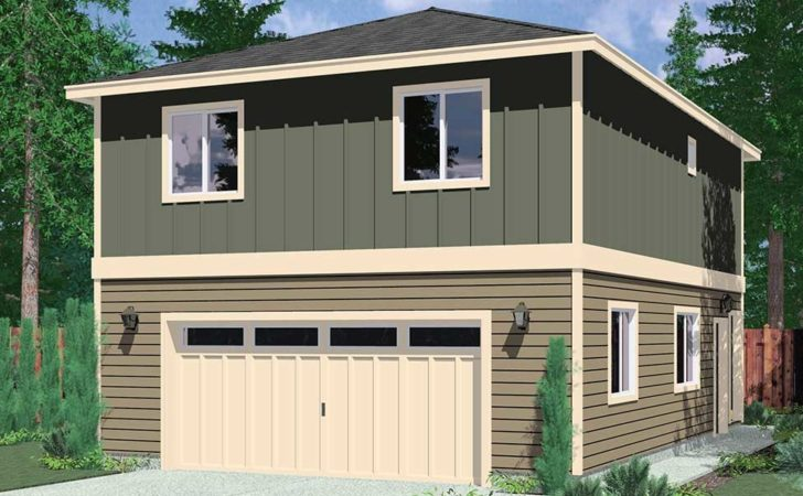 Garage Amazing Apartment Plans Design