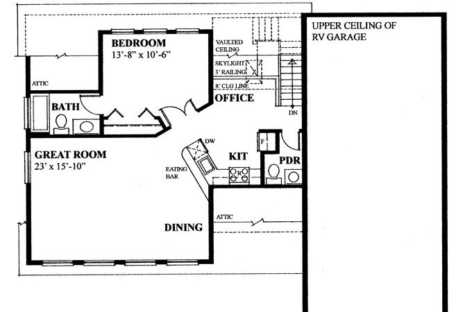 Garage Apartment Plans Pdf Woodworking