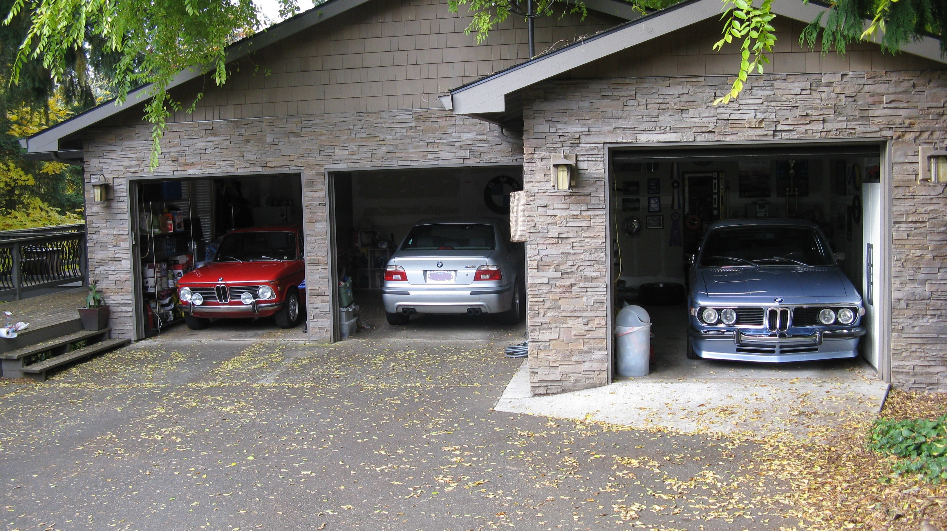 Garage Can Extend Life Your Car Custom