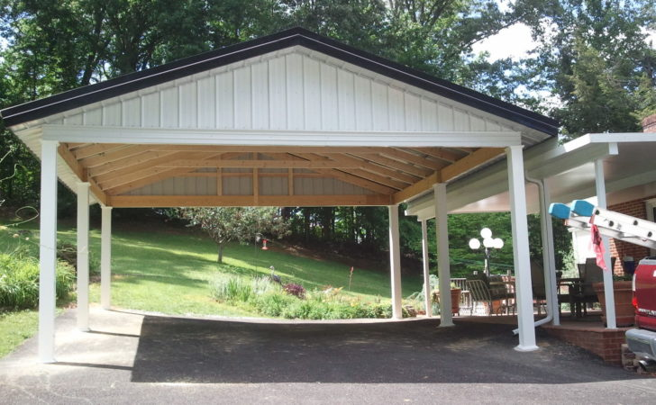 Garage Carport Design Ideas Designs New Home