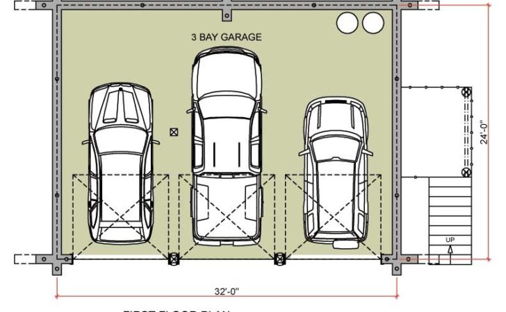 Garage Construction Plans Diy