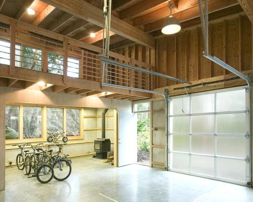 Garage Designs Loft Venidami