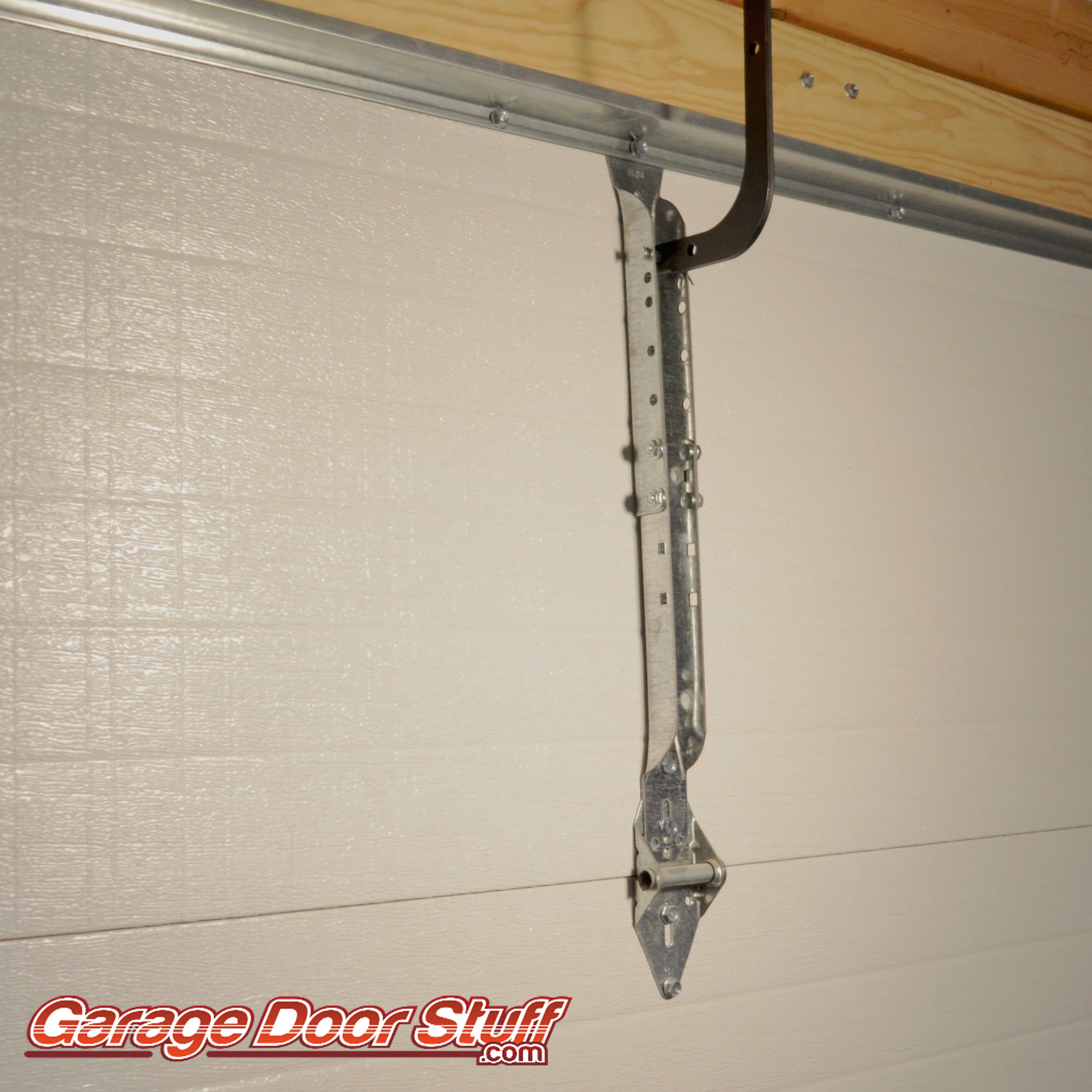 Garage Door Opener Mounting Bracket