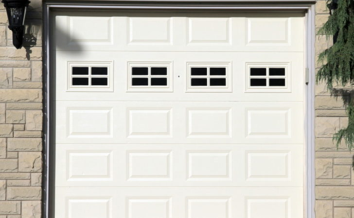 Garage Door Sizes Figure Out Which One Need