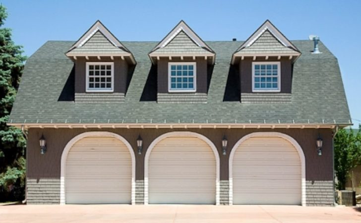 Garage Incredible Cost Build Ideas