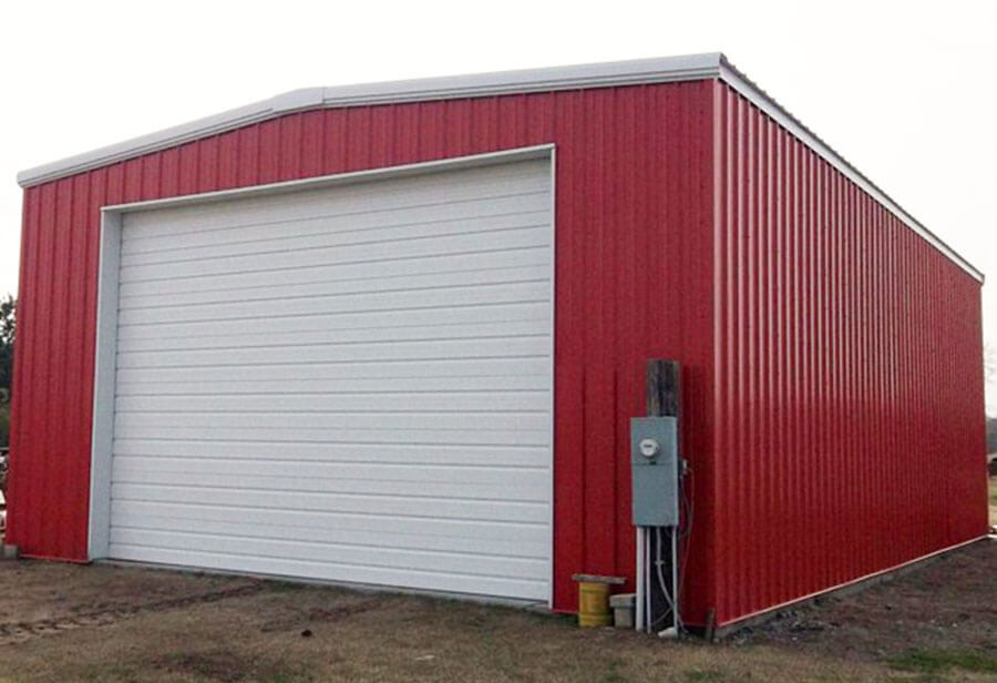 Garage Packages Quick Prices General Steel Shop