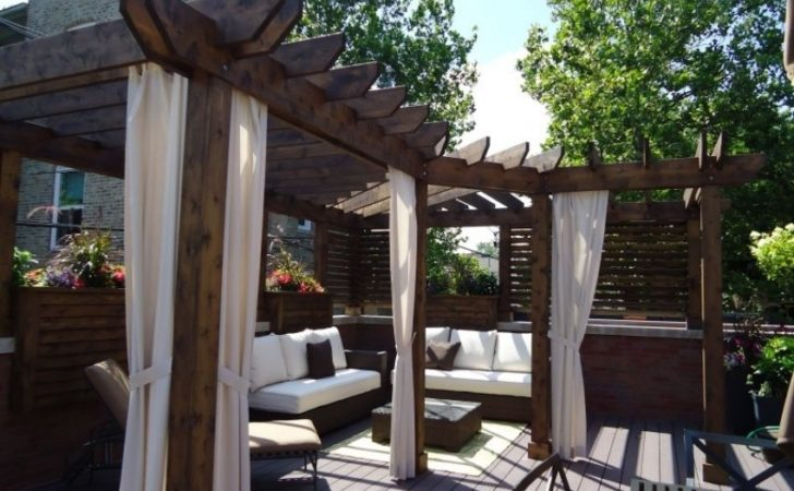 Garage Pergola Designs Schwep