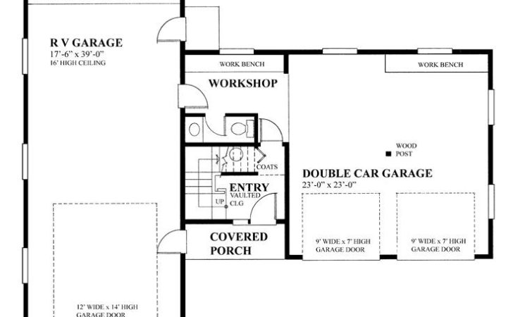 Garage Plans Plan Future Apartment