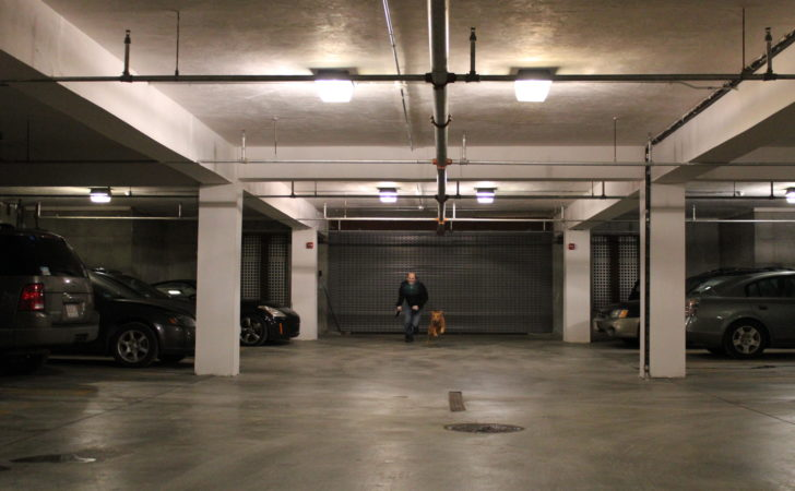 Garage Reluctantbiker